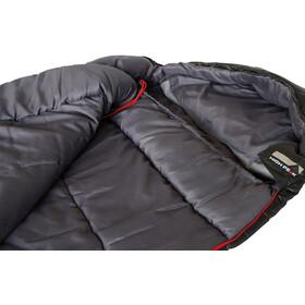 High Peak Redwood -3 Sleeping Bag L Dark Grey